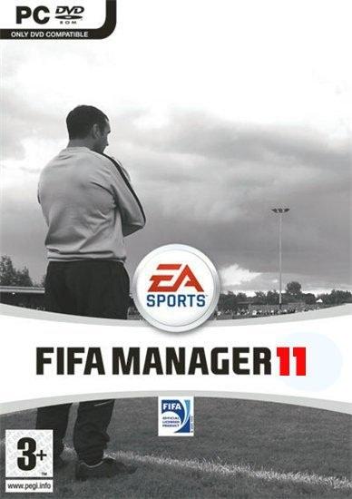 FIFA Manager 11: Демо-версия игры